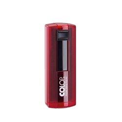 PSÍ ZNÁMKA - saténově stříbrná (30x50mm, 1mm)