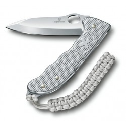 Victorinox Hunter Pro M Alox, stříbrný