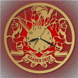 PŘÍVĚŠEK - KOLEČKO s uchycením / saténově modrá (31mm,1mm)