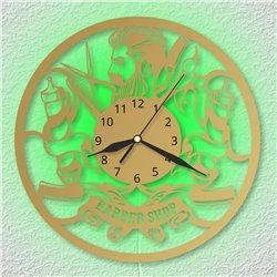PŘÍVĚŠEK - KOLEČKO s uchycením / saténově stříbrná (31mm,1mm)