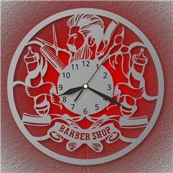 PSÍ ZNÁMKA - saténově zlatá (30x50mm, 1mm)