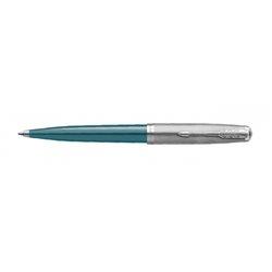 TRU VIRTU Card Case PEARL - Blue Ocean