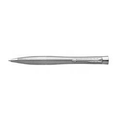 LAKE. Bambusové kuličkové pero s gravírováním