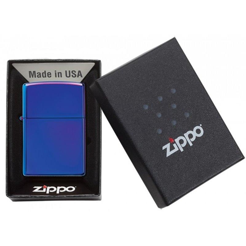 Zapalovač USB duhový Lucca di Maggio s gravírováním